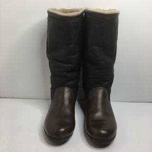 Ugg Australia Winter Boots Women Size 6